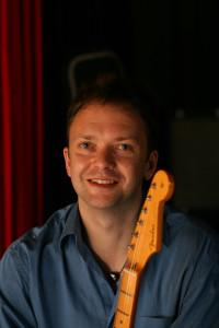 Guitar lessons Auckland Guitar School
