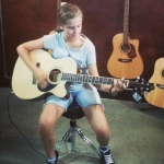 Kids guitar lessons Auckland