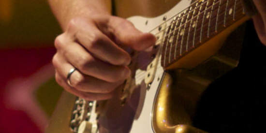 Guitar lessons Auckland